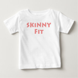 Skinny Fit Tee Shirt
