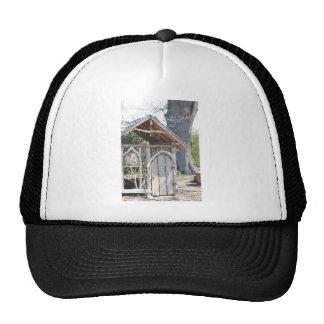 skinny shack cap