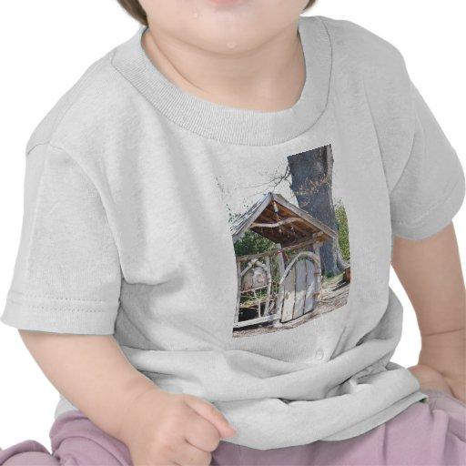 skinny shack t-shirts