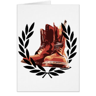 skins boots card