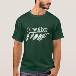Skinwalker White T-Shirt
