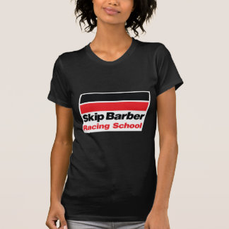 Skip Barber Logo T-Shirt