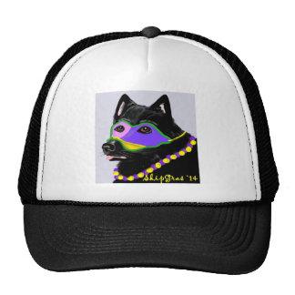 Skip Gras 2014 Mesh Hats