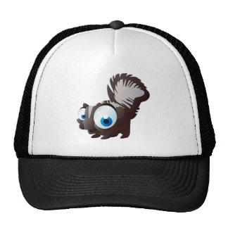 Skippy The Skunk Hats