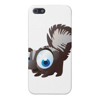 Skippy The Skunk Case For iPhone 5