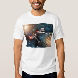 Skirmish Tee Shirt