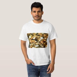 Skirt - stones T-Shirt