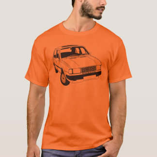 Skoda Estelle 136 T-shirt