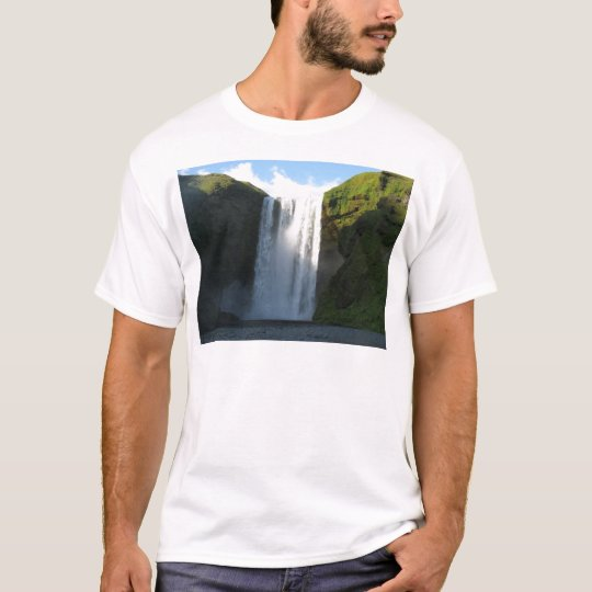 Skogafoss T-Shirt