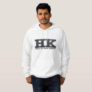 SKOOL OF HARD KNOCKS_faded Hoodie