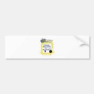 SKrafty Merchandise Bumper Stickers