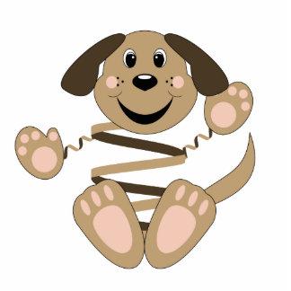 Skrunchkin Dog Rover Photo Cutouts