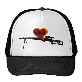 SKS Hat