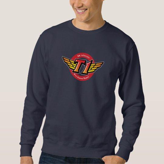 SKT T1 Logo (best quality ever) Sweatshirt