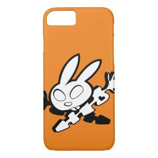 SKULETONES BUNNY NO1 iPhone 8/7 CASE