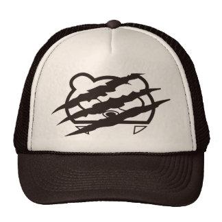 SKULETONS BEAR CLAW NO1 CAP