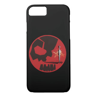SKULETONS SHINOBI No3 iPhone 8/7 Case
