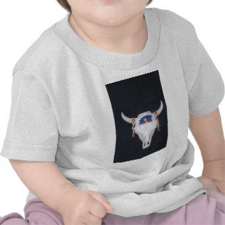 skull 001 tshirt