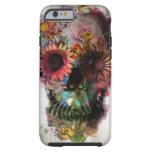 Skull 1 iPhone 6 case