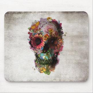 Skull 1 mouse mat