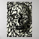 Skull 4 print