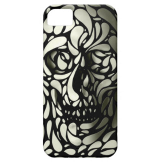 Skull 5 barely there iPhone 5 case