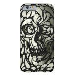 Skull 5 iPhone 6 case