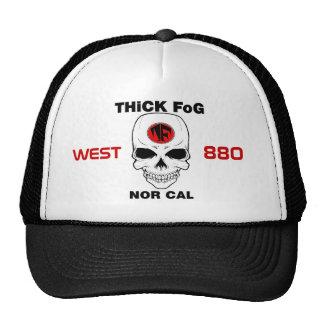 Skull 880 cap