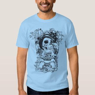 Skull 95 t shirt