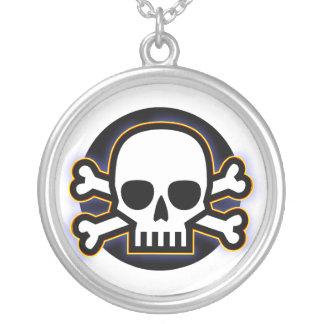 Skull and Bones Jewelry