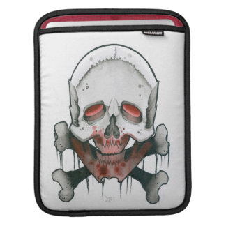 skull and Bones Sleeves For iPads