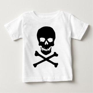 skull and bones tees