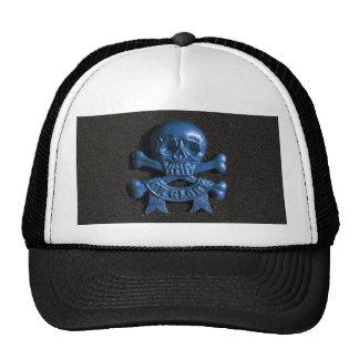 Skull and Cross bones Hats