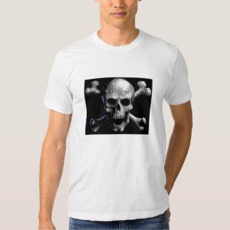 Skull and Cross Bones T-shirts