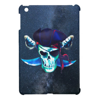 Skull and Crossbones Cover For The iPad Mini