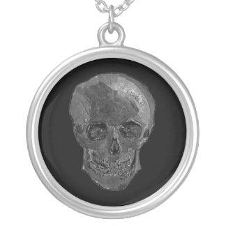Skull and Crossbones Custom Jewelry