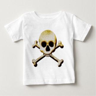 Skull And Crossbones Tee Shirts