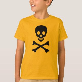 Skull and Crossbones Tees