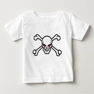 Skull and Crossbones T Shirt
