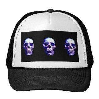 Skull Artwork Cap