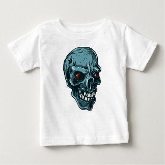 Skull Baby Fine Jersey T-Shirt