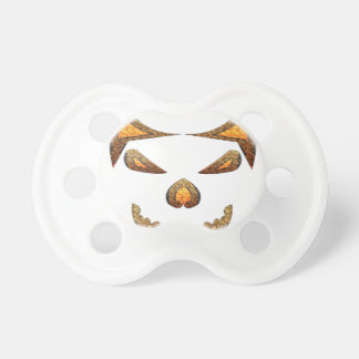 Skull Baby Pacifiers