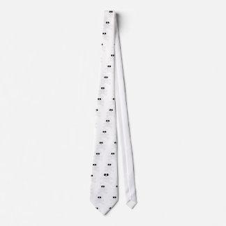 Skull baby t-shirt tie