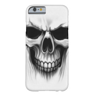 Skull Barely There iPhone 6 Case