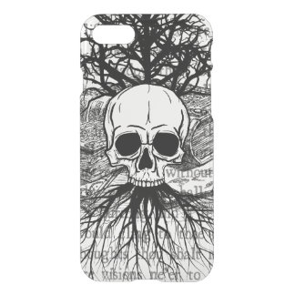 Skull & Books iPhone 8/7 Case