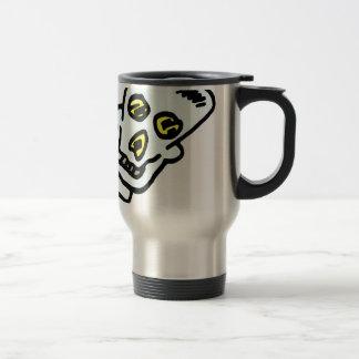 Skull boy 1 mugs