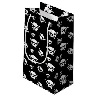 Skull Boys Gift Bag
