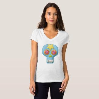 SKULL CALAVERA T-Shirt