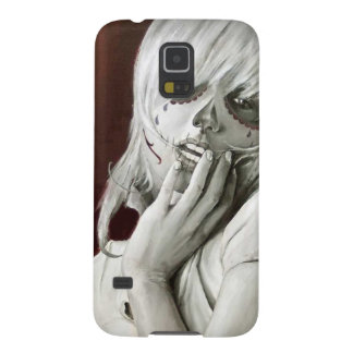 skull candy case for galaxy s5