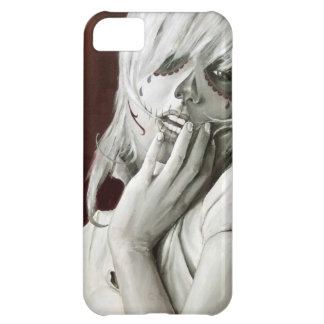 skull candy iPhone 5C case